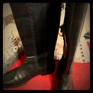 KATE SPADE Knee high Boots
